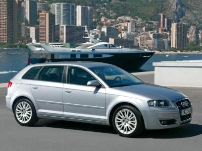Audi A3 1.9TDI 2007 y